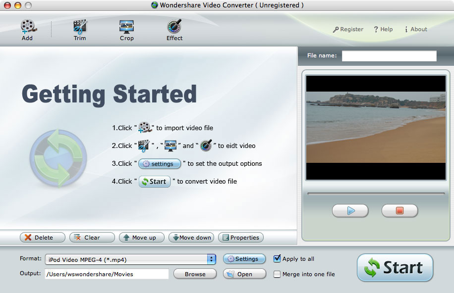 blackberry video converter for mac
